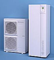 tepelné čerpadlá, kondenzačné kotly, komínové systémy